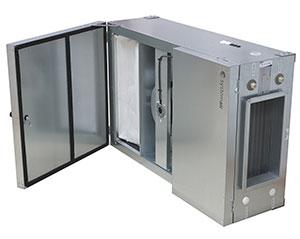 компактные и приточные агрегаты
